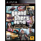 Grand  Theft Auto Episodes From Liberty City [ENG] (nowa) (PS3)