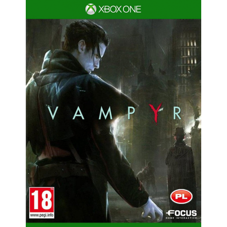 Vampyr [POL] (nowa) (XONE)