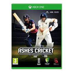 ASHES CRICKET [ENG] (nowa) (XONE)
