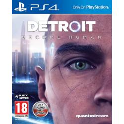 Detroit Become Human [POL] (nowa) (PS4)