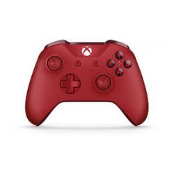 PAD XBOX ONE S RED (używana) (XONE)