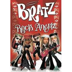 BRATZ ROCK ANGELZ [ENG] (nowa) (PC)