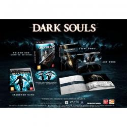 Dark Souls Limited Edition [ENG] (używana) (PS3)