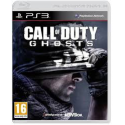 Call of Duty Ghosts Steelbook [POL] (używana) (PS3)