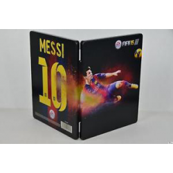 Fifa 15 Steelbook [POL] (używana) (PS4)