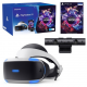 Playstation VR vol 2 + Kamera + VR Worlds (nowa) (PS4)