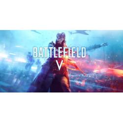 Battlefield V  [POL] (nowa) (PS4)