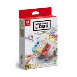 NINTENDO LABO (nowa) (Switch)