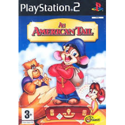 American Tail [ENG] (używana) (PS2)