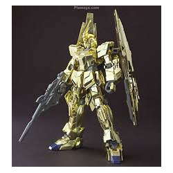 1/144 03 Phenex Unicorn Gold Unicorn (nowa)