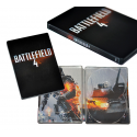 Battlefield 4 Steelbook [POL] (używana) (PS3)