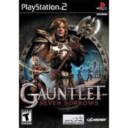 Gauntlet Seven Sorrows [ENG] (używana) (PS2)