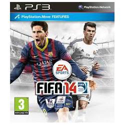 Fifa 14 [ENG] (używana) (PS3)