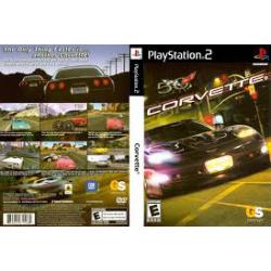 corvette [ENG] (używana) (PS2)