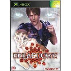 Breakdown [ENG] (używana) (XBOX)