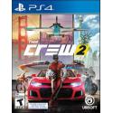 THE CREW 2 [POL] (używana) (PS4)