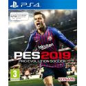Pro Evolution Soccer 2019 [ENG] (używana) (PS4)
