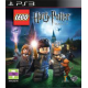 Harry Potter 1-4 [ENG] (nowa) (PS3)