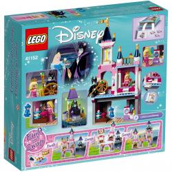 KLOCKI LEGO DISNEY PRINCESS 41152 (nowa)