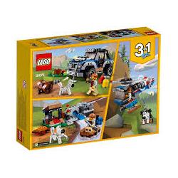 lego creator 31075 (nowa)
