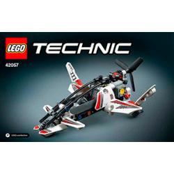LEGO TECHNIC 42057 (nowa)
