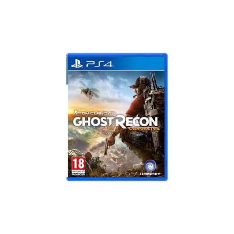 Tom Clancy's Ghost Recon Wildlands [ENG] (używana) (PS4)