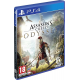 Assassin's Creed Odyssey [POL] (używana) (PS4)