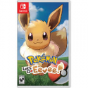 Pokemon Let's Go Eevee [ENG] (nowa) (Switch)