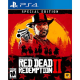 Red Dead Redemption II Special Edition [POL] (nowa) (PS4)