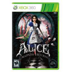 Alice Madness Returns [ENG] (używana) (X360/XONE)
