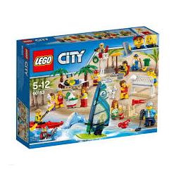 LEGO CITY 60153 (nowa)