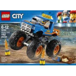 LEGO CITY 60180 (nowa)
