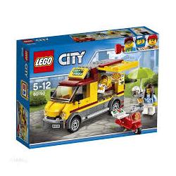 LEGO CITY 60150 (nowa)