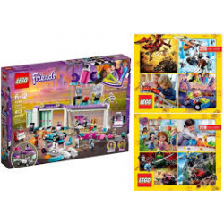LEGO FRIENDS 41351 (nowa)