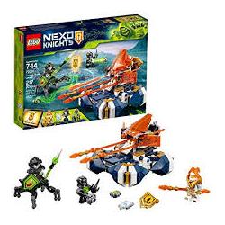 LEGO NEXO KNIGHTS 72001 (nowa)