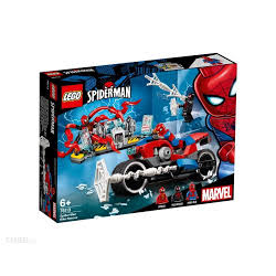 LEGO SPIDERMAN 76113 (nowa)