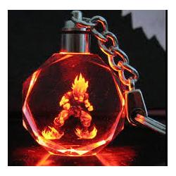 BRELOK LED DRAGON BALL SUPER GOKU (nowa)