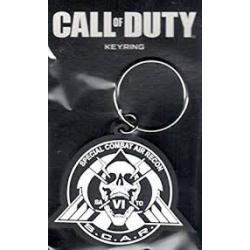 call of duty key ring (nowa)