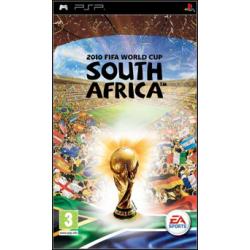 2010 FIFA World Cup South Africa [ENG] (Używana) PSP