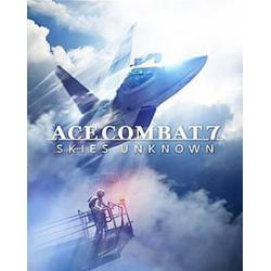 Ace Combat 7 Skies Unknown [POL] (używana) (PS4)