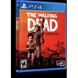 The Walking Dead Final Season Preorder 29.03.19 [ENG] (nowa) (PS4)