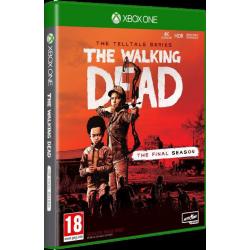 The Walking Dead Final Season Preorder 29.03.19 [ENG] (nowa) (XONE)