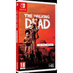 The Walking Dead Final Season  [ENG] (nowa) (Switch)