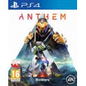 Anthem [POL] (nowa) (PS4)