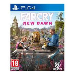 FAR CRY NEW DAWN [POL] (nowa) (PS4)