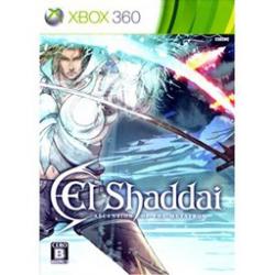 El Shaddai [ENG] (nowa)