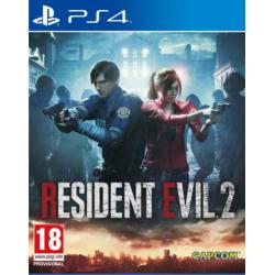Resident Evil 2 [POL] (używana) (PS4)