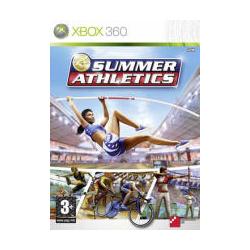 Summer Athletics [ENG] (używana) (X360)
