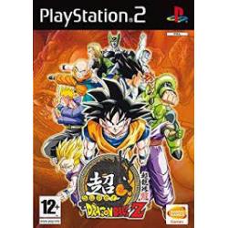 Super Dragon Ball Z [ENG] (używana) (PS2)