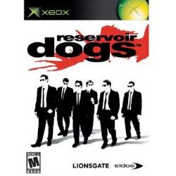 Reservoir Dogs [ENG] (używana) (XBOX)